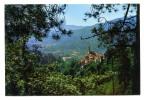 CONTES  LES PINS   Le Vieux Bourg Et La Vallée Du Paillon - Contes