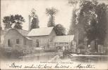 BLANGY SUR BRESLE USINE ELECTRIQUE  1904 - Blangy-sur-Bresle