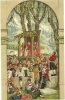 Suisse Illustrated Postal Stationary  La Fete National  Pour Nos Soldats 1918 (E1559) - Christendom