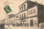 Cpa Tiaret école De Garçons - Tiaret
