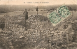 Cpa Tiaret Ruines De Tagdempt - Tiaret