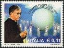 Italia Italy Italien Italie  2002 Cent.Beato JoseMaria Escrivà    0,41 €  MNH  ALTA QUALITA´ - 2001-10:  Nuovi