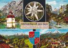 Berchtesgadener Land - Germany - Berchtesgaden