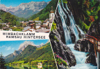 German - Balvaria - Wimbachklamm Ramsau Hintersee - Berchtesgaden