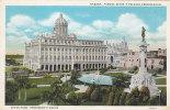 CUBA HABANA  Nice Postcard - Cuba