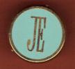 17928-JE.Vêtements Et Accessoires.signé Jacques Esterel.arcane Paris. - Marques