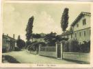 Treviso-  Paese - Via Roma - Treviso