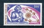 POLYNESIE FRANCAISE -FRANZÖSISCH POLYNESIEN Mi.Nr. 164 Kopernikus  -MNH - Astrologie