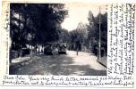 POINT PLEASANT NJ - Trolley Ride - Udb (pre 1908) - Altri