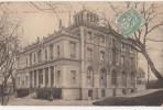CPA 59 ANZIN Le Château 1908 - Anzin