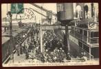 Carte Du 33  Pauillac Embarquement Des Passagers à Bord Du Paquebot Europe Aux Appontements  NW11 - Pauillac