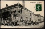51 Juvigny . Grande Rue Animé . Beau Plan - Autres Communes