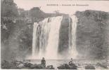 MAURICE CASCADE DU MAMOUTH (PETITE ANIMATION) 1917 - Maurice