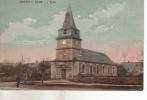 Pouru Saint Remy  L'Eglise - Francia