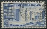 Italie (1952) N 623 Obt - 1946-.. République