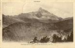 Queyras ; Le Grand Rochebrune - Zonder Classificatie