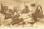 51  CHALONS SUR MARNE  ECOLE NATIONALE DES ARTS ET METIERS   SALLE DES MACHINES - Châlons-sur-Marne