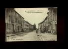42 - SAINT-SYMPHORIEN-DE-LAY - La Grande Rue Et La Gendarmerie - France