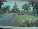 Postcards X 2 - Used Kilmarnock Burns Monument 1978 / 1947 - Ayrshire