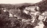 19 BORT - Usines De La Cascade Et Vallée De La Rhue - Autres Communes