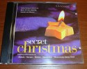 Cd Fm Volume 64 Secret Christmas Bach Corelli Gabrieli Handel Mozart Karajan Richter - Classique