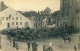Etalle - Traversée Du Cortège, Le 18 Et 19 Juillet 1920, En L´honneur Des Martyrs De Rossignol ( 2 ) - Etalle