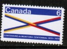 CANADA   Scott #  505**  VF MINT NH - 1952-.... Règne D'Elizabeth II
