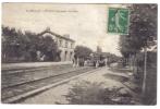 St Denis De Gastines La Gare - Non Classés