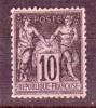 France Scott   106 Mint No Gum  VF - Sage