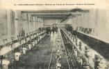 THOUARS - Maison De Force - Atelier De Corsets - Les Machines à Coudre - 2 Scans - Thouars