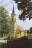 B36093 Wallfahrtskirche Unserer Lieben Frau Von Mausberg Gebenbach Used Perfect   Shape - Amberg