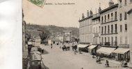 CPA - 38 - VIENNE - La Place Saint-Maurice - 264 - Vienne