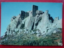 V7-13-bouches Du Rhone-les Baux-le Chateau Vu Du Col Lavayede - Les-Baux-de-Provence