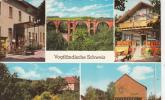 B35719 Vogtlandische Schweiz Plauen Used Good   Shape - Plauen