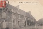 35- ERCE , Près LIFFRE (I Et V)  Château Du Bordage - France
