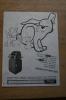 PUB 1958 RONEO Lapin Rabbit - Publicités