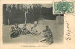 Guinée Française : Ecole Musulmane. Dos Simple. 2 Scans. Edition Chevrier - Guinea Francese