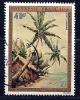 Polynésie - Artistes En Polynésie (M. Chardon) -YT PA 85 Obl. - Poste Aérienne