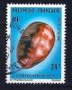 Polynésie - Coquillages -YT PA 133 Obl. - Poste Aérienne