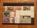 496/503  Neufs Sans Charnières COB 42,00€ - Unused Stamps