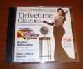 Cd Classic Cd Volume 99 Drivetime Classics A Grand British Tour A. Gherghiu Songs Around The World Perahia Plays Bach - Classique
