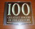 Cd Classic Cd Volume 113 100 Greatest Singers Of The Century Rossini Wagner Britten Verdi - Classique
