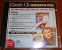 Cd Classic Cd Volume 83b Sibelius´s Third Pittsburgh Symphony Maazel - Classique