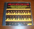 Cd Organ Spectacular Pickwick International PCD 823 - Classique