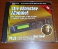 Cd Fm Future Music 55 The Monster Module Jimi Tenor And The Return Of Pentonik - Musique & Instruments