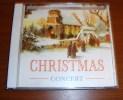 Cd Christmas Concert Master Tone 1005 Vivaldi Corelli Albinoni - Classique