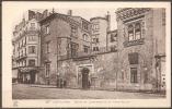Cpa TOULOUSE (31) Hotel De Lasbordes Ou Du Vieux Raisin  (bon Etat) - Toulouse