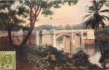 THE NEW PERADENIYA BRIDGE - Sri Lanka (Ceylon)