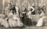 Unsere Kaiserfamilie - A Identifier