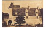 Cpa, Thouars, Vieux Chateau De Missé - Thouars